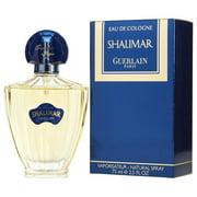 Shalimar Eau De Cologne Spray 2.5 Oz By Guerlain