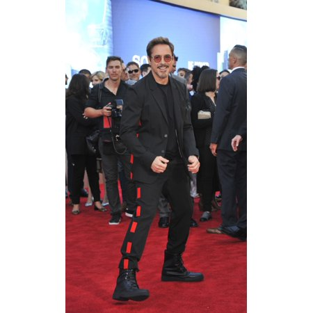 Robert Downey Jr At Arrivals For Spider-Man Homecoming Premiere Tcl Chinese Theatre Los Angeles Ca June 28 2017 Photo By Elizabeth GoodenoughEverett Collection - Homecoming Photo Ideas