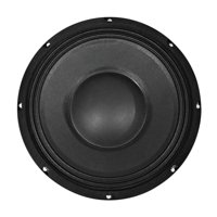 Seismic Audio  - 10 Inch Steel Frame Subwoofer Driver 200 Watts RMS 8 Ohms - T10Sub
