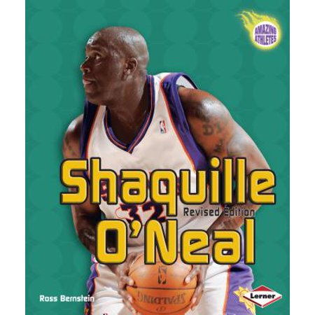 Shaquille O'Neal, 2nd Edition (Shaquille O Neal Dunks On Dwight Howard)
