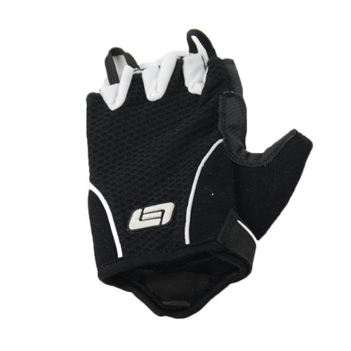 Bellwether Supreme Women's Cycling Gloves Medium Black by