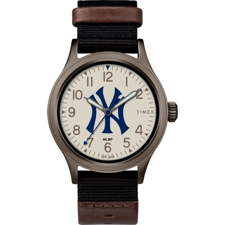 New York Yankees Clutch Watch - No Size