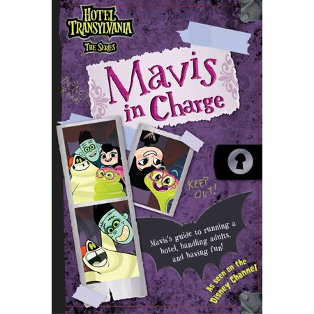 Mavis in Charge for $<!---->