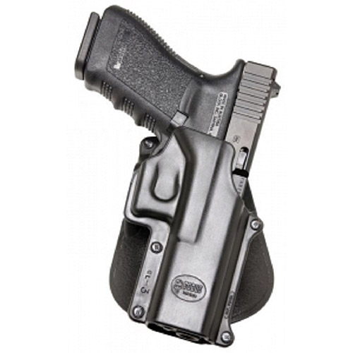 Fobus Standard Holster, Glock 20, 21, 37, 38, ISSC M22 by Fobus