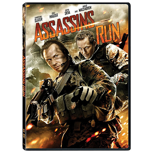 Assassin's Run (Widescreen)