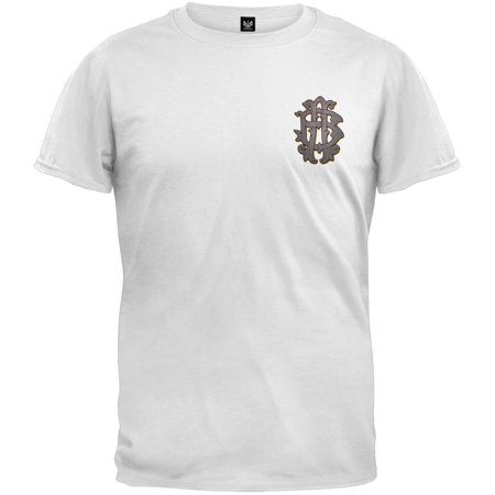 Nickelback - Beer Toss T-Shirt