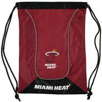 Miami Heat Doubleheader Backsack  - - No Size