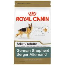 Dog Food: Royal Canin German Shepard