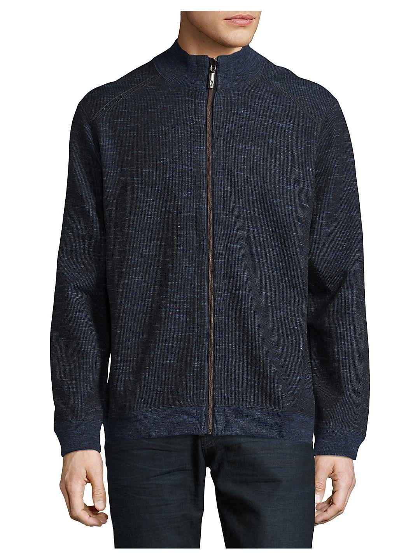 Flipsider Reversible Full Zip Jacket