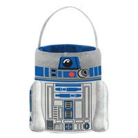 Star Wars R2D2 Jumbo Plush Basket