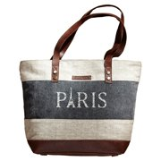 Paris Shoulder Tote