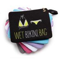 Weddingstar Waffle Wet Bikini Bag