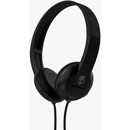 Skullcandy Uproar Stereo Headphone With Taptech Remote Microphone