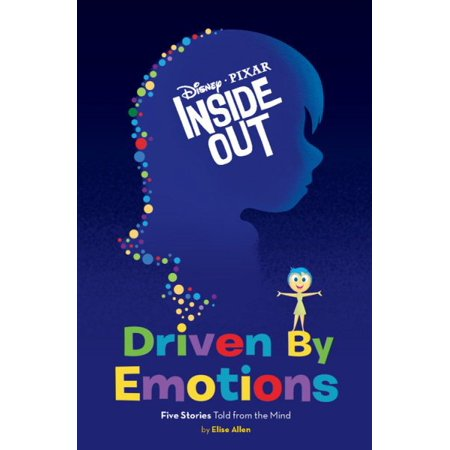 Inside Out  Driven By Emtions