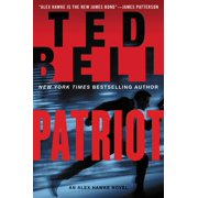 Alex Hawke Novels: Patriot (Hardcover)