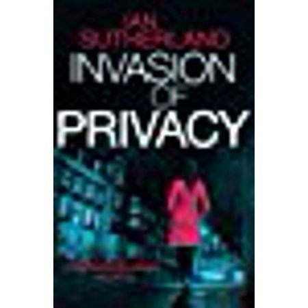 Invasion Of Privacy  Brody Taylor  2