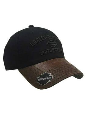 Product Image Men s H-D Motorcycles Logo Baseball Cap 7705df697d24