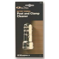 Deka Battery Terminal Post and Clamp Cleaner, 5PK