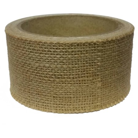 Burlap Craft, Burlap Tape, 2