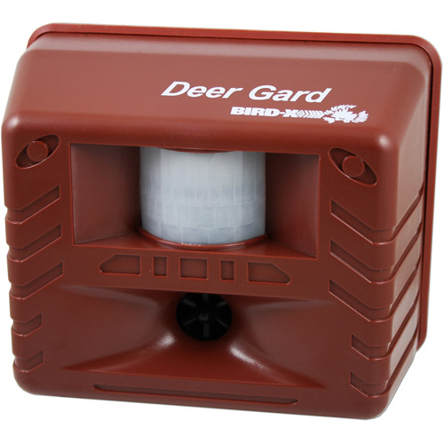 Bird-X Deer Gard Ultrasonic Deer Repeller