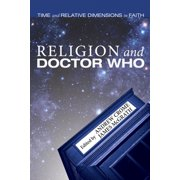 Religion and Doctor Who - eBook
