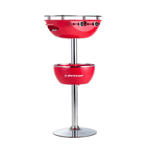 Dunlop 2-in-1 Foosball Table Game Set by Dunlop