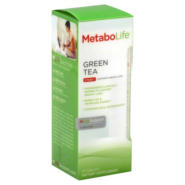 Metabolife ultra advanced weight loss formula