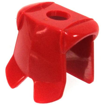 LEGO LEGO Armor Bright Red Breastplate