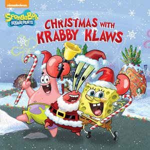 Christmas with Krabby Klaws (SpongeBob SquarePants) - (Spongebob Fear Of The Krabby Patty Edited)