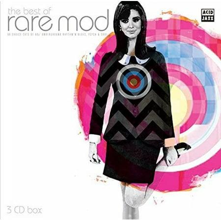 Best Of Rare Mod / Various (CD)