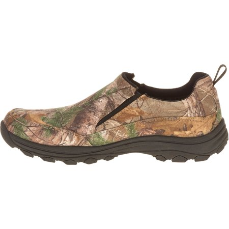 Wrangler Men's Gan Realtree Casual Shoe