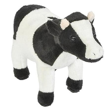 Cow Pounce Pal Plush Stuffed Animal - image 1 of 3