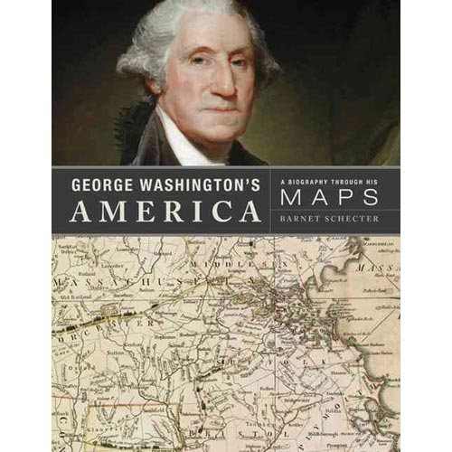 the rebirth of america a biography of george washington Check out 11 little-known facts about the united states' original renaissance man.