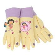 Dora Explorer Cotton Canvas Kid's Glove-DORA CANVAS GLOVE
