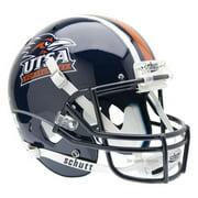 Schutt Sports SCH-7150-239 Texas San Antonio Roadrunners NCAA Replica Air XP Full Size Helmet