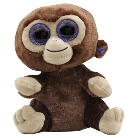 ccf9279a8f5 Ty Inc. - Beanie Boo - Coconut the Brown Monkey - 6