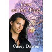 Love on the Wind - eBook