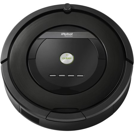 Irobot Roomba 880 Vacuum Cleaning Robot  R880020
