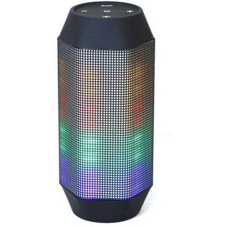 Craig microphone shaped portable bluetooth speaker for F d portable bluetooth speakers