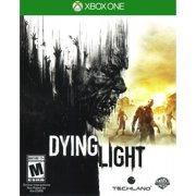 Warner Brothers Dying Light