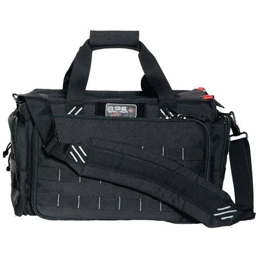 G P S Range Bag With Insert