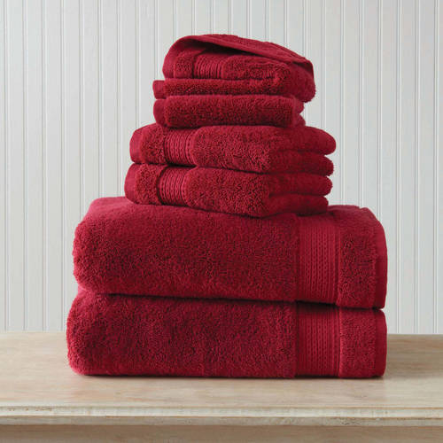 Better Homes and Gardens Hygro Pima Towel