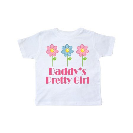 Daddy's Pretty Girl Toddler T-Shirt](Really Pretty Teenage Girls)