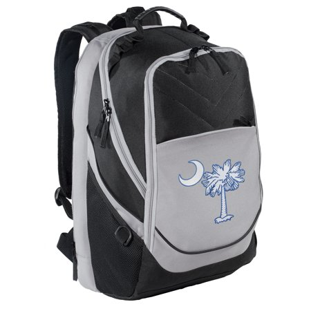 South Carolina Flag Backpack Our Best South Carolina Laptop Computer Backpack