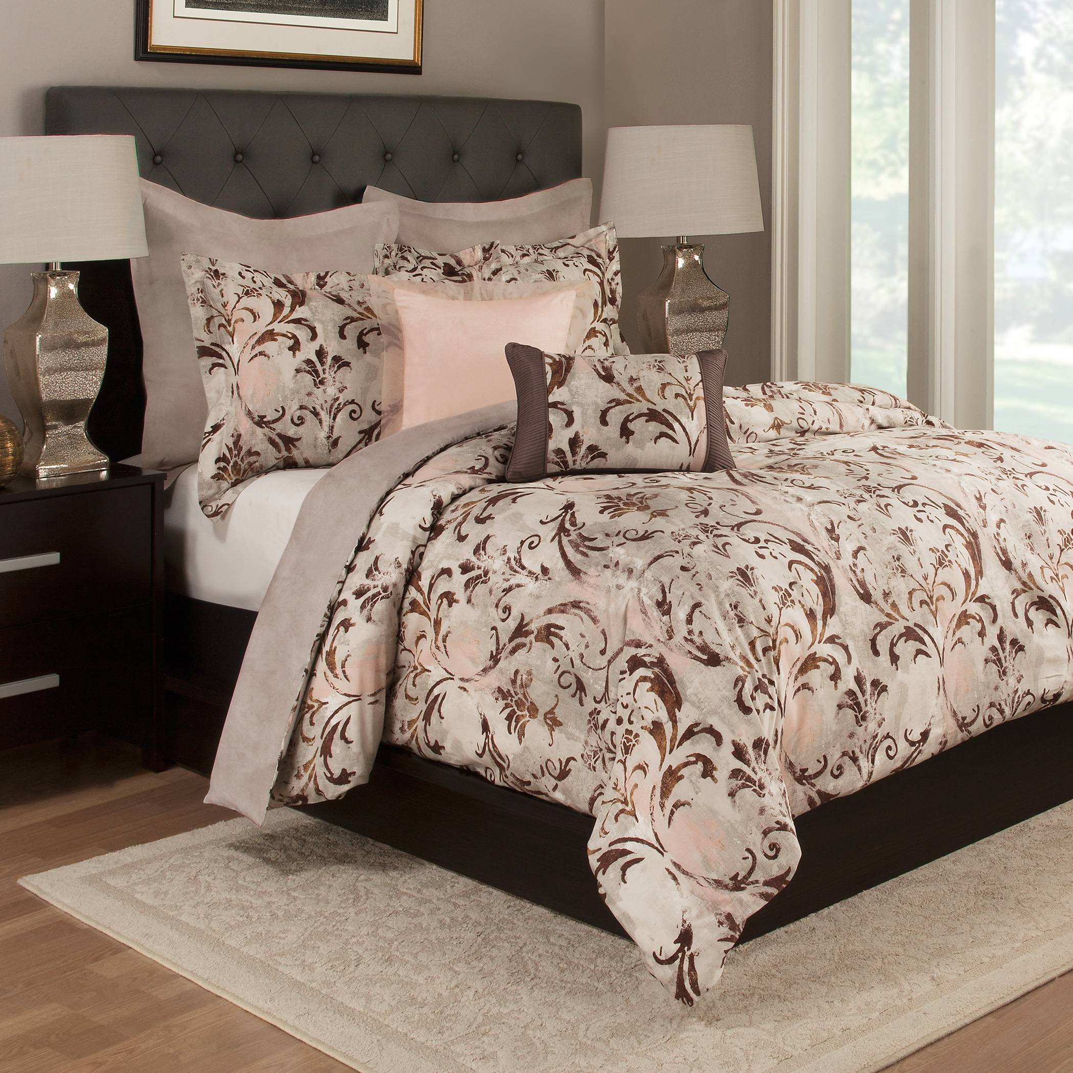 San Marco Duvet Cover Sets