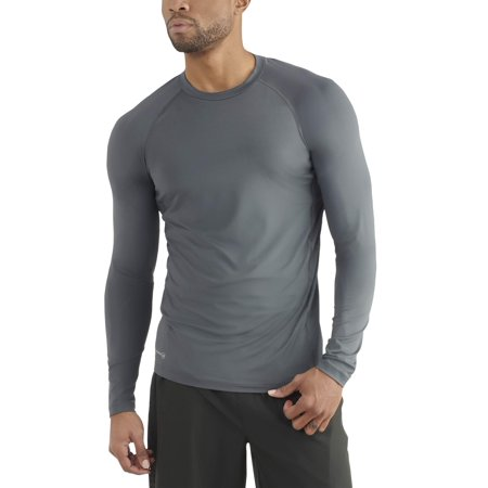 Russell Mens Long Sleeve Compression Top