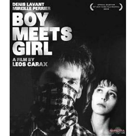 Boy Meets Girl (DVD)