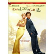 How To Lose A Guy In 10 Days (Full Frame) by PARAMOUNT HOME VIDEO