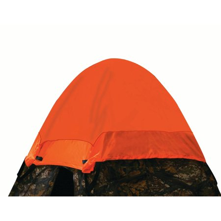 Yukon Tracks AV181 Safety Cap for Sniper Blind, Blaze (Sniper Blind)