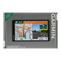 Garmin DriveSmart 71 with traffic EX GPS (Latest Model)
